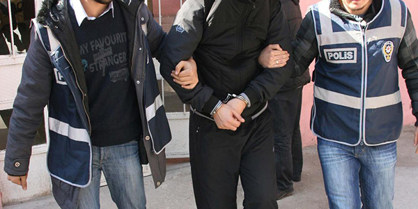 Image result for turquie arrestations