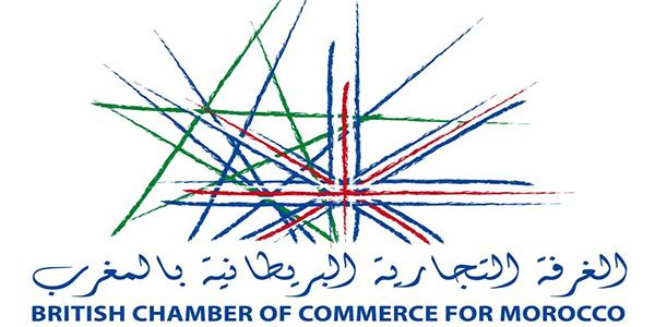 La chambre britannique au maroc accr dit e par la bcc l for Chambre de commerce britanique