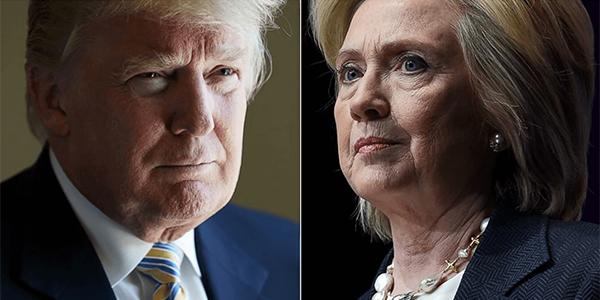 Primaires américaines : Hillary Clinton et Donald Trump grands vainqueurs du Super Mardi