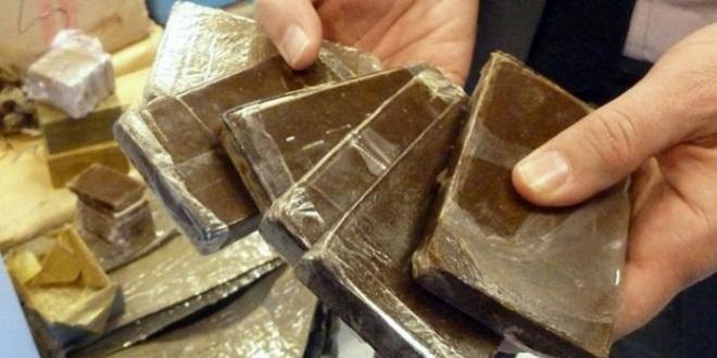 Marrakech: Deux Français arrêtés à l'aéroport pour trafic de drogue