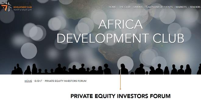 Capital-investissement : Forum d'AWB à Abidjan