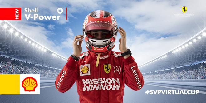 Vivo Energy Maroc lance la « Shell V-Power Virtual Cup », la première compétition nationale de E-racing