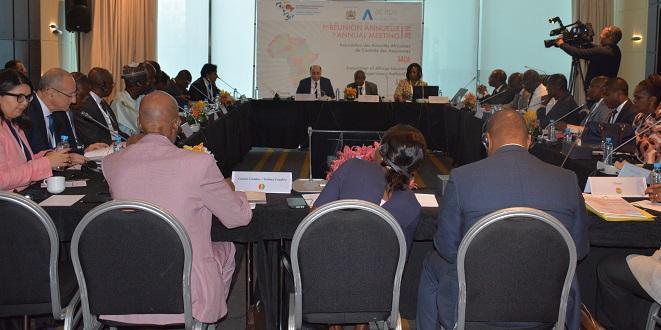 """L'ACAPS organise la 1re réunion de la """"3ACA"""""""