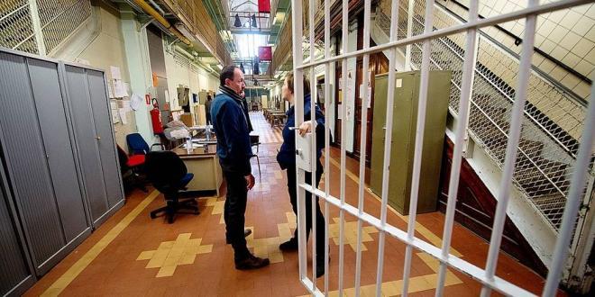Belgique: une surpopulation dans les prisons