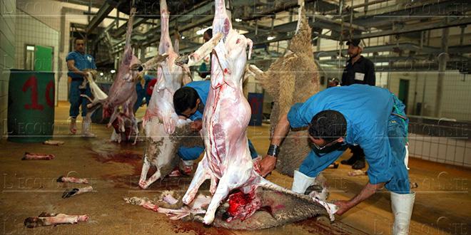 Nouvelle certification pour les abattoirs de Casablanca