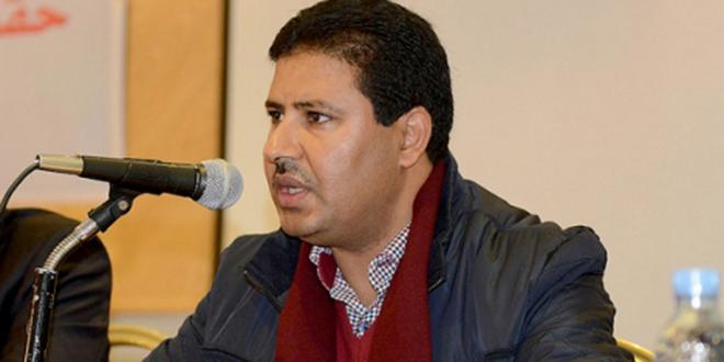 Affaire Aït Eljid: Le PJD se mobilise pour Hamieddine