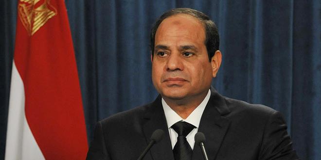 Egypte : Sissi s'exprime sur la possibilité d'un 3e mandat