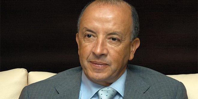 Abdelhamid Souiri, représentant de la CGEM au bureau de la Chambre des conseillers