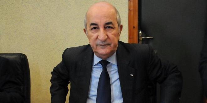 Algérie : Qui est le Premier ministre ?
