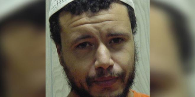 Ex-détenu de Guantanamo, Younes Chekkouri,acquitté