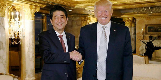 Nouveau cycle de discussions commerciales entre Tokyo et Washington