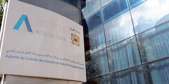 Fonds Covid-19: L'ACAPS apporte sa contribution
