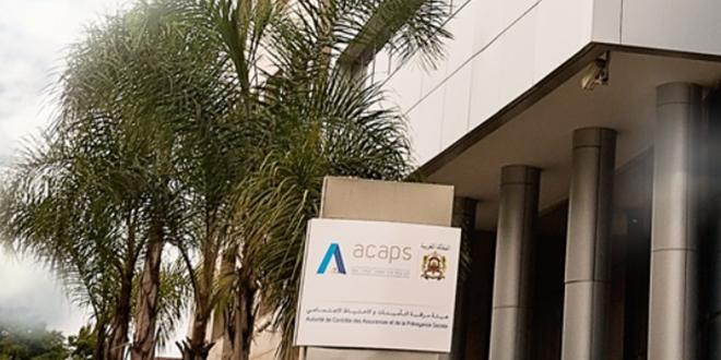 L'ACAPS sensibilise les intermédiaires d'assurances