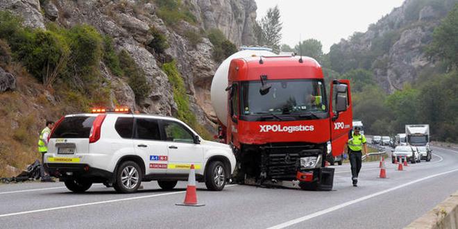 Espagne : Cinq Marocains périssent dans un accident