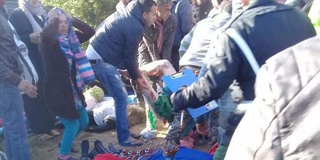Kénitra : Huit morts dans un accident