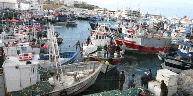Pêche : Les navires espagnols reviennent dans les eaux marocaines