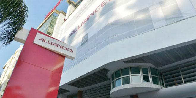 Alliances: Baisse du RNPG au premier semestre