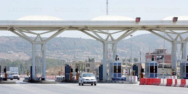 Autoroute Casa-Berrechid : 2e phase du projet de triplement des voies