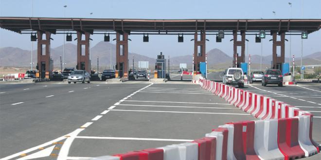 ADM : le trafic autoroutier en hausse en 2016