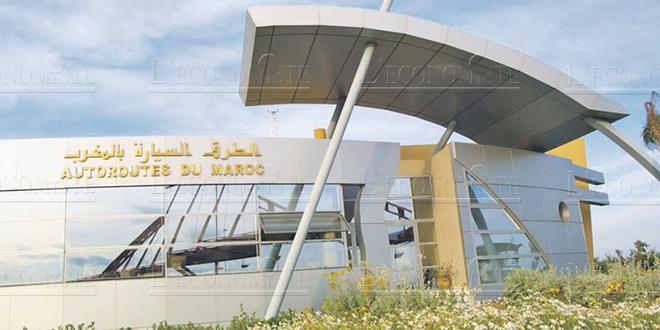 Casablanca-Berrechid: suspension de la circulation entre les échangeurs Sidi Maarouf-Aéroport MV