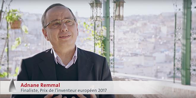 Prix de l'inventeur européen : Coup de pouce pour le Maroc
