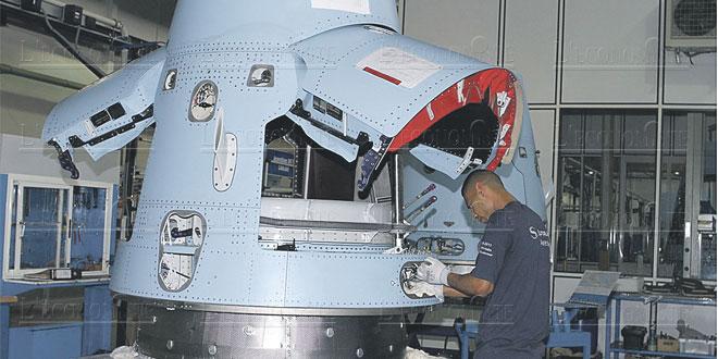 Aéronautique : Une nouvelle société bientôt en piste