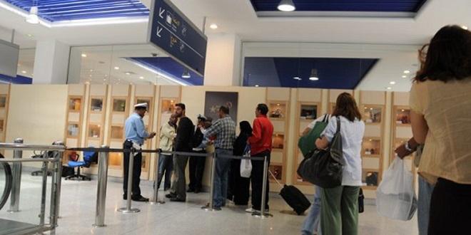 Aéroport Mohammed V : Un inspecteur de police visé par une enquête