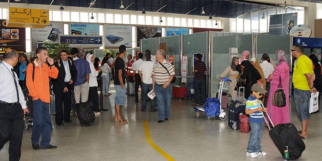 Covid19/ Reprise dans les aéroports: Le dispositif de l'ONDA