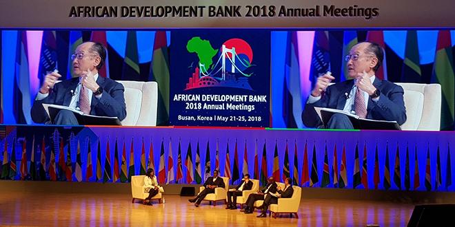 Investissements : Séoul promet 5 milliards de dollars à l'Afrique