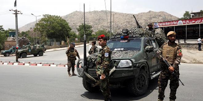 Une semaine de réduction des combats sera observée en Afghanistan