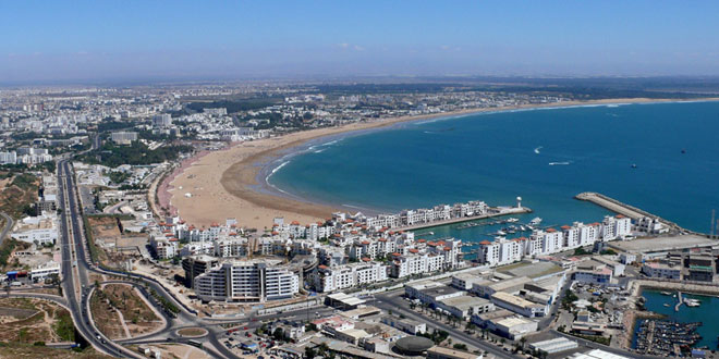Un prêt de 30 MDH pour la réalisation du Technopark — Agadir