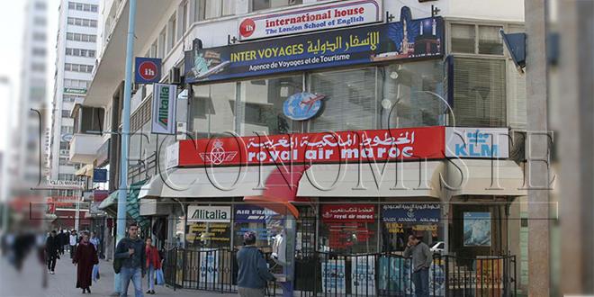 Agences de voyages : Casablanca-Settat lance son label