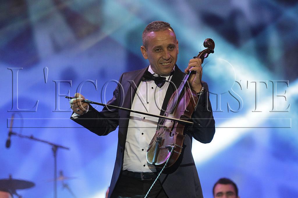 Abdelaziz Ahouzar - Maroc