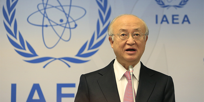 Nucléaire : L'AIEA disculpe l'Iran