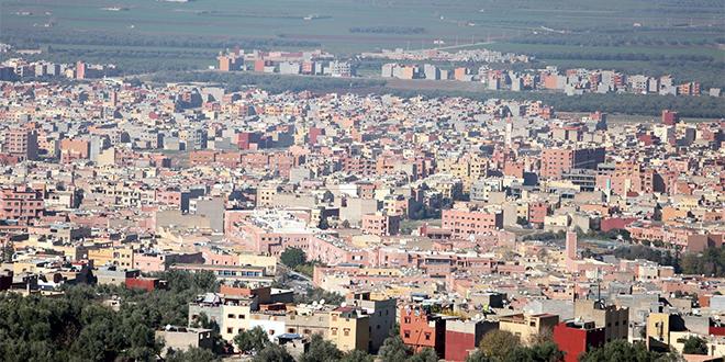 Covid19: Le Conseil régional de Béni Mellal-Khénifra apport son appui
