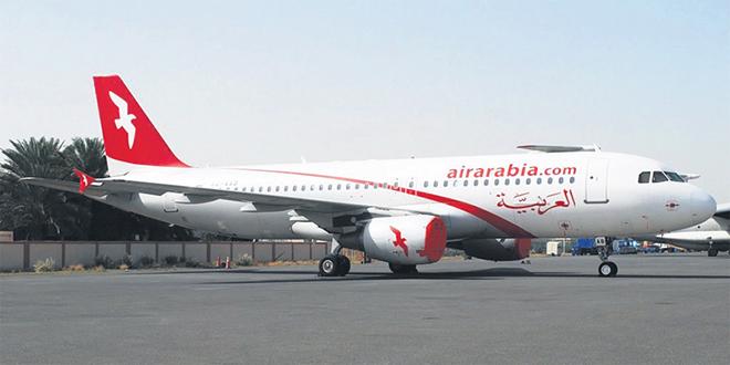 Air Arabia lance 3 nouvelles lignes vers Dakhla