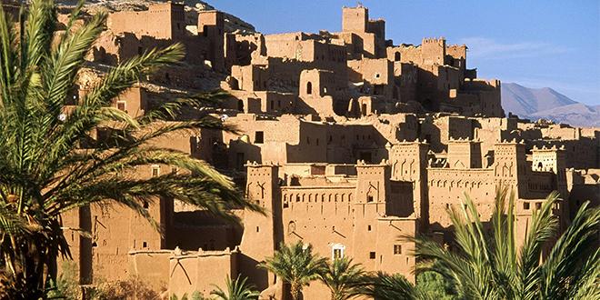 Ouarzazate se promeut au FITUR de Madrid