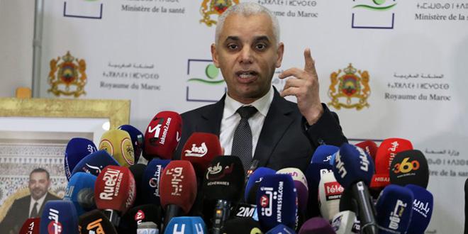 Covid19: Ait Taleb salue les progrès de Fès-Meknès