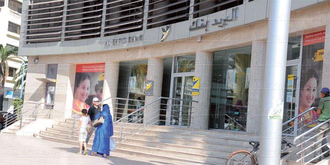 Nouvelles nominations à Al Barid Bank