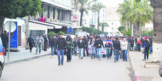 Al Hoceima : L'Istiqlal veut une enquête