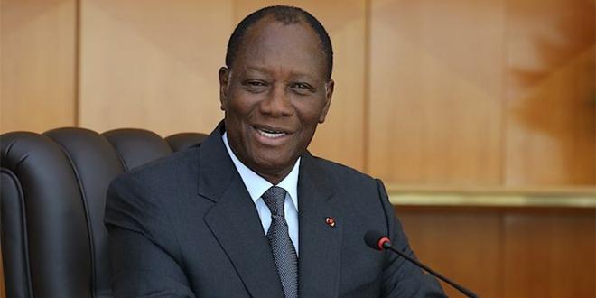 CEDEAO : Le président ivoirien réitère son soutien au Maroc