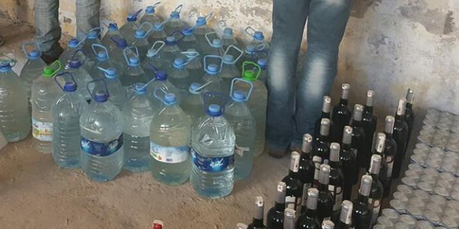 L'alcool tue dix personnes à El Hajeb
