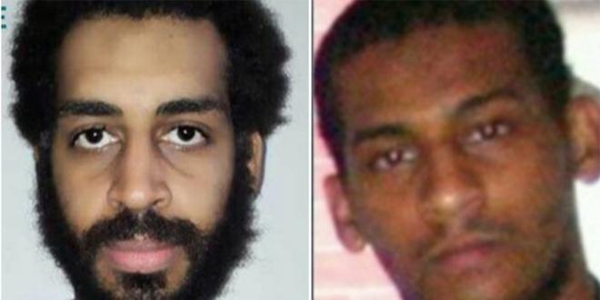 Londres accepte l'exécution de deux Britanniques de Daech