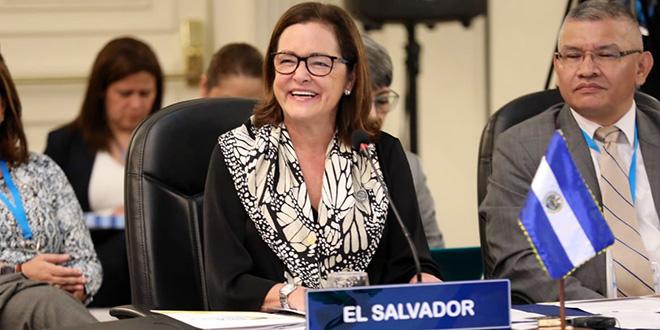 Salvador confirme la marocanité du Sahara