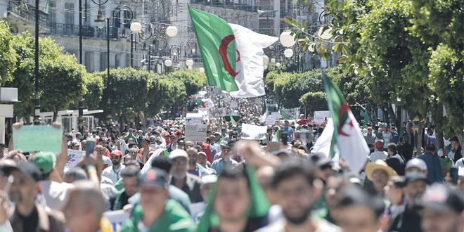 Algérie: 22 candidats enregistrés pour la présidentielle