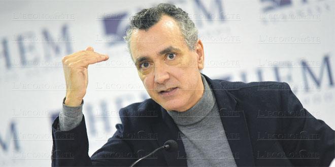 Bouabid réagit à l'affaire Hajar Raissouni