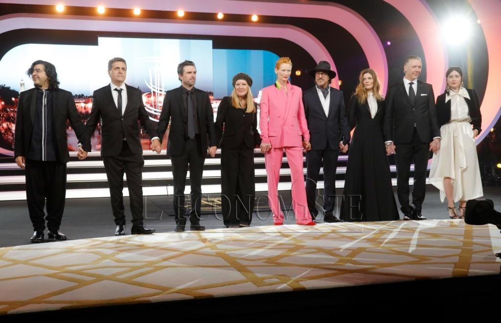 Le jury du FIFM