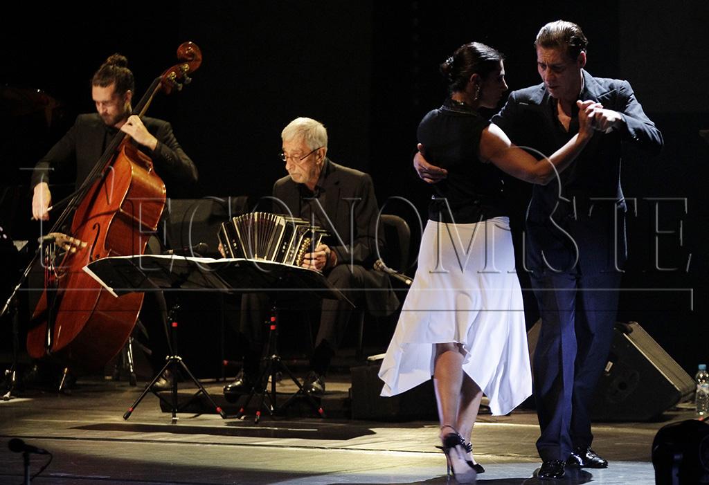 Alma de Tango - Argentine