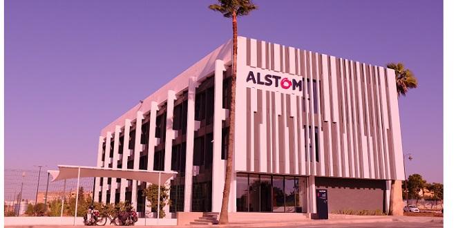 Fès: Alstom inaugure son nouveau site à l'ex-Cotef