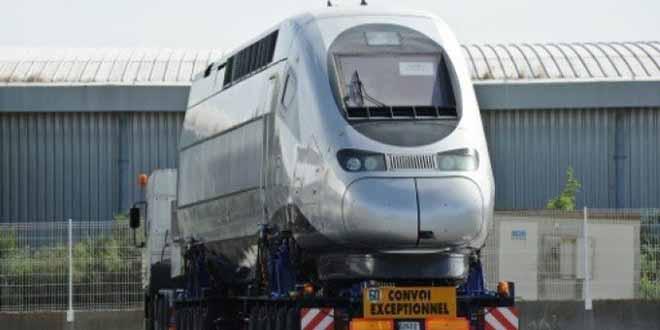 ONCF: Alstom remporte un marché de 1,4 milliard de dirhams